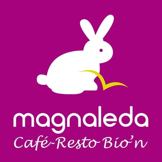 Magnaleda Café-Resto Bio'n