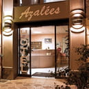 Restaurant Azalées  - Récéption -