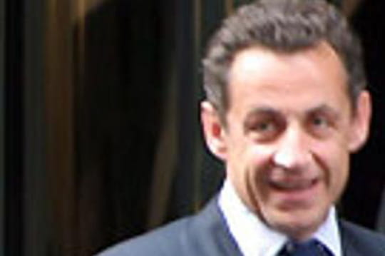 Sarkozy : son hommage à Belmondo [VIDEO]