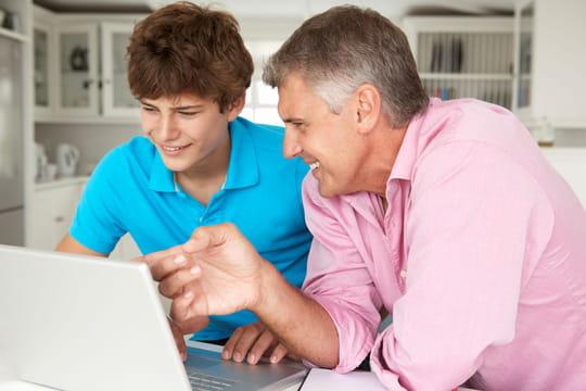 Comment bénéficier d'une demi-part quand un enfant a quitté le foyer?