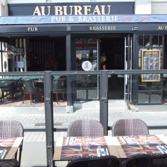 Au Bureau - Le Havre