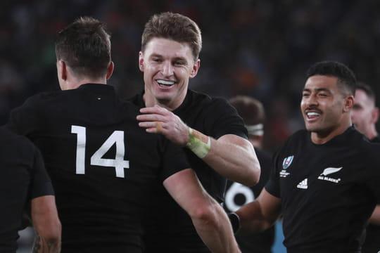 Nouvelle-Zélande - Pays de Galles [RUGBY]: les All Blacks 3e de la Coupe du monde, le résumé