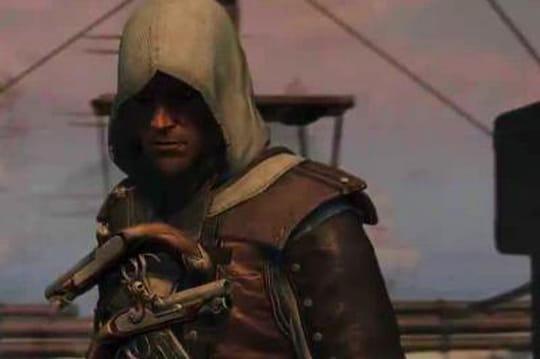 Assassin's Creed4Black Flag: letrailer