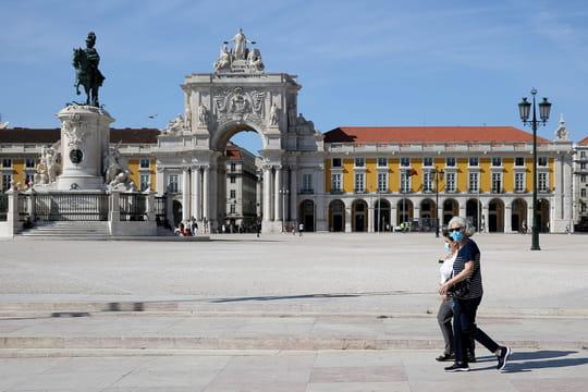 Vacances au Portugal: reconfinement, restrictions... Quelles sont les formalités pour partir à la Toussaint ou cet hiver?