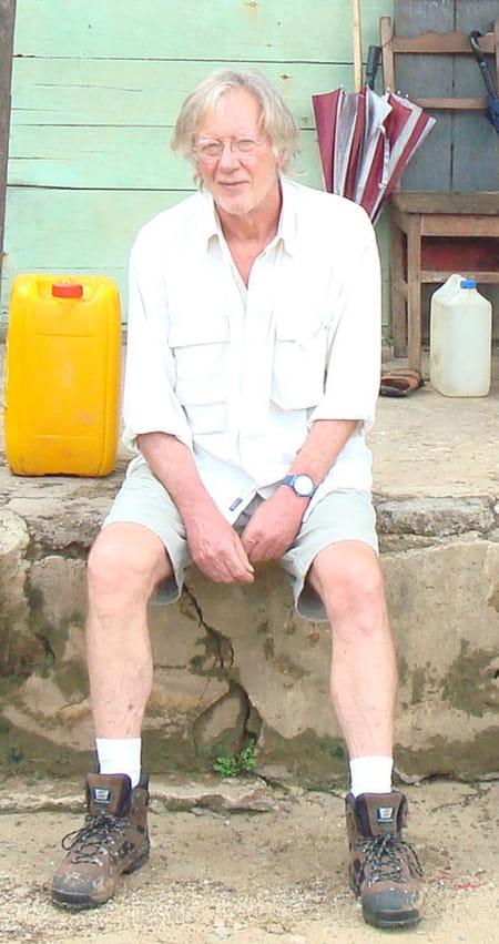 Jean-Paul Jean-Paul Bougeard