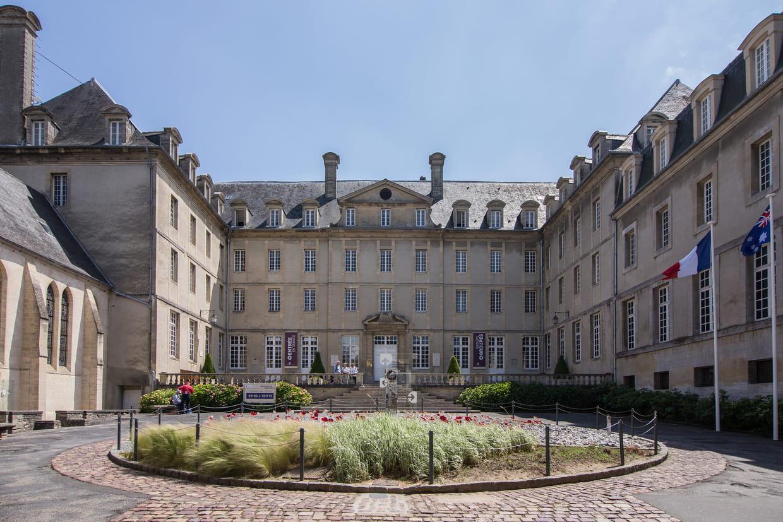 Tapisserie De Bayeux Preparer Sa Visite Tarif Et Horaires Du Musee