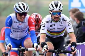 Amstel Gold Race 2021: Premier succès pour Alaphilippe? Suivez la course en direct