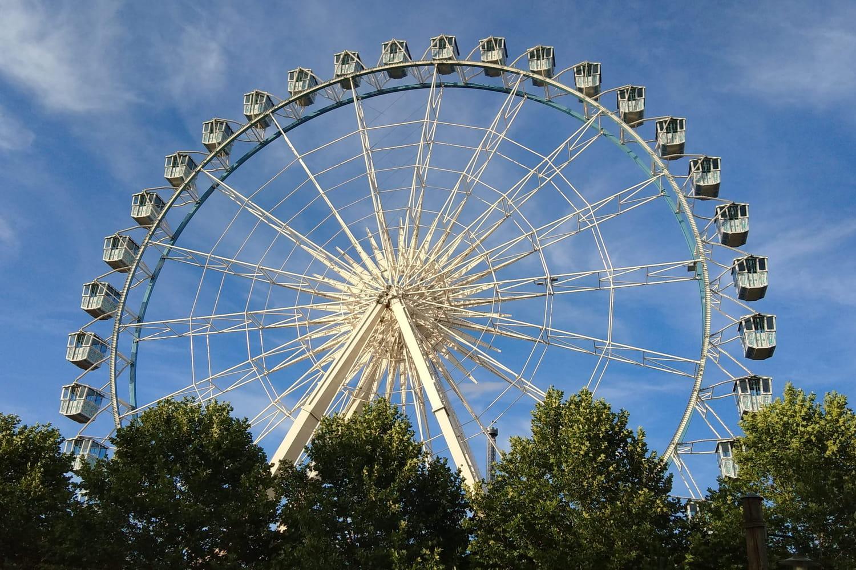 Nigloland2021: nouveau grand-huit, attractions, protocole sanitaire