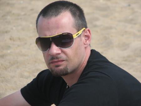 Christophe Benneton