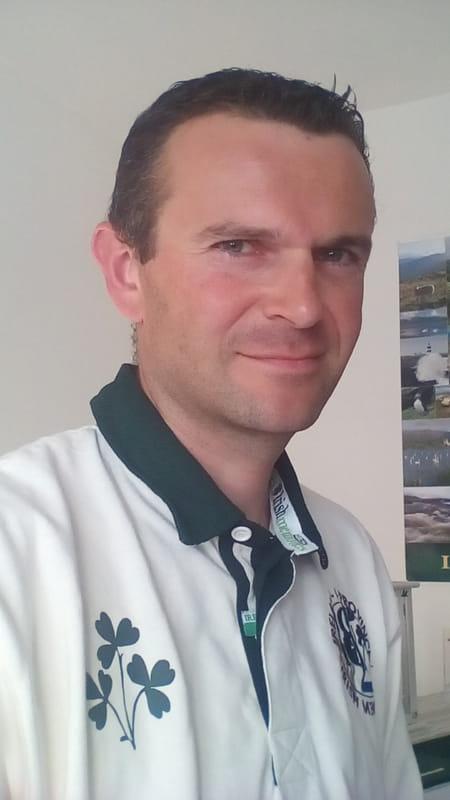 Mickaël Merlin