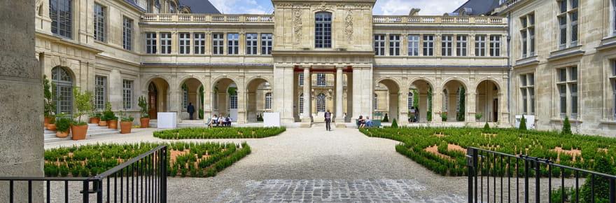 Journées du patrimoine2021: Paris, Rennes, Nice... le programme