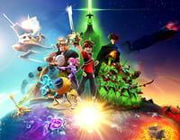 Zak Storm, super Pirate : Le corps de Calabrass