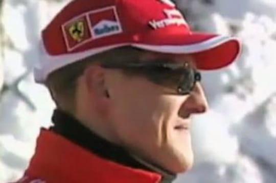 """Michael Schumacher: """"mort"""" ou définitivement """"dans un état végétatif""""?"""