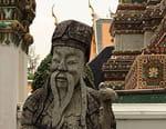 Bangkok au fil du temps