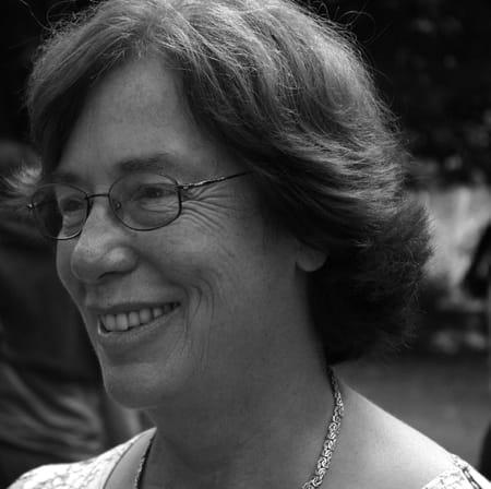 Jacqueline Beaufrere