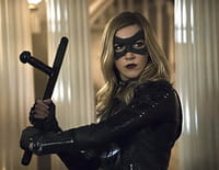 Arrow : Pour Felicity