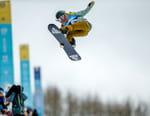 Snowboard : Championnats du monde - Halfpipe dames et messieurs