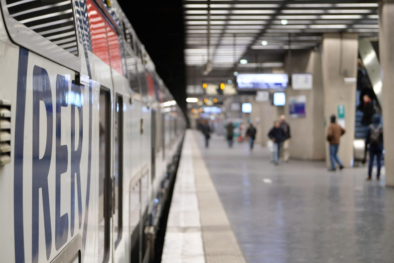 Calendrier Des Grèves Sncf 2020.Greve Sncf Et Ratp Metros Rer Tgv Les Perturbations De