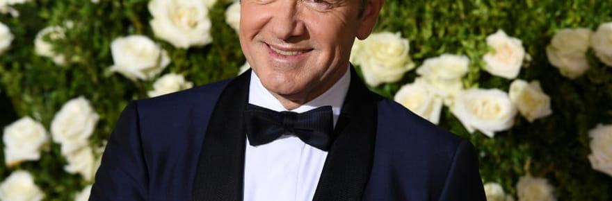 Nouvelle accusation d'agression sexuelle déposée à Los Angeles contre Kevin Spacey