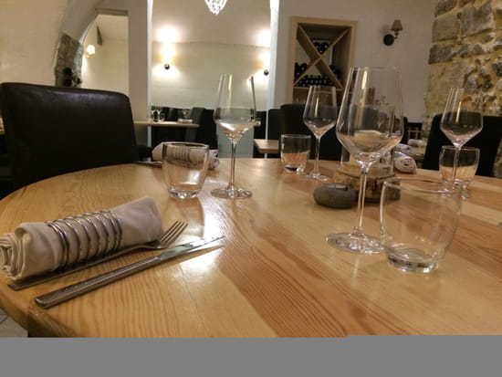Restaurant : Le Clermontois   © Copyright