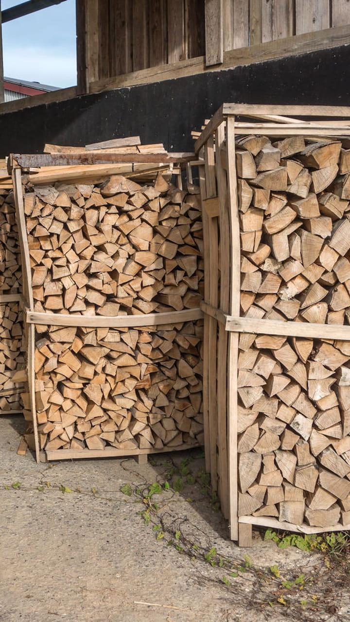 Quand Acheter Son Bois De Chauffage que représente un stère de bois ?