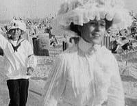 1900-1914 : les années vertige : Le siècle naissant