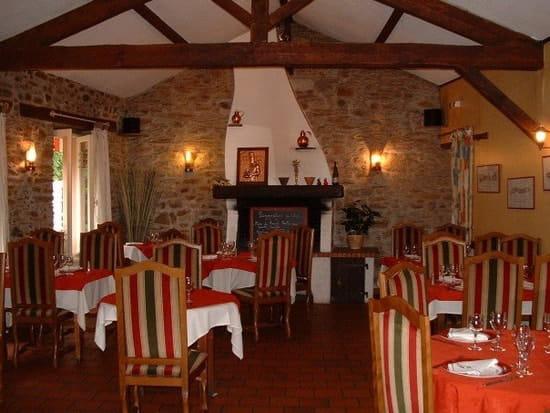 Euskadi  - La salle a manger -   © Moi