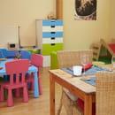 Aux D'lices  - Salle parents enfants Daix  -