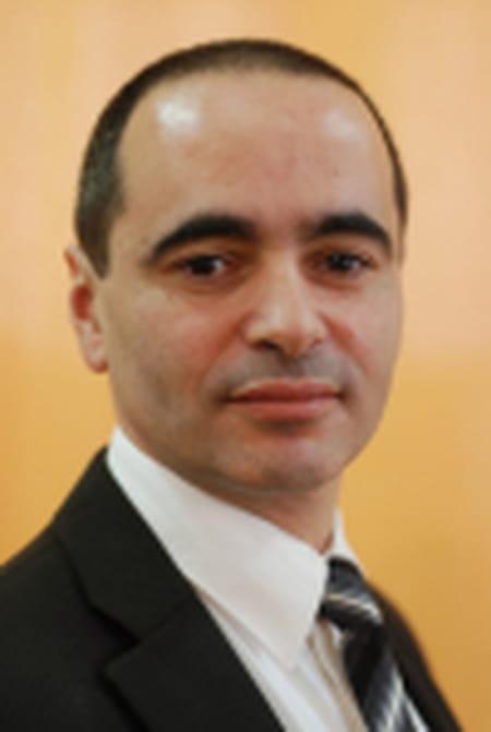 Malik Benidir