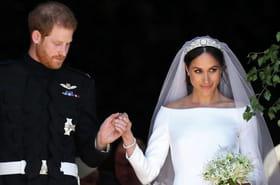Mariage du prince Harry et Meghan Markle: les noces en photos et en vidéo