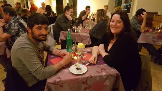 , Restaurant : Les Amis de la Fontaine  - Salle -   © Evelyne LEYRIS