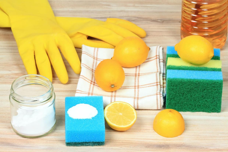 Remede De Grand Mere Contre Les Moucherons Dans La Maison citron : quelle utilisation pour l'entretien de la maison ?