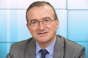 """Hervé Mariton:""""Bayrou peut représenter les couleurs de l'opposition"""""""