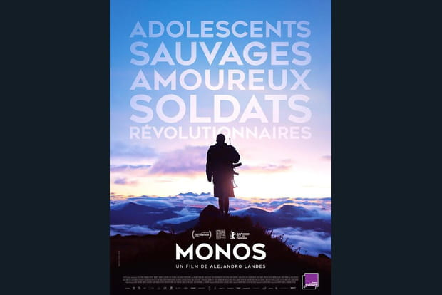 Monos - Photo 1