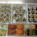 I Love Sushi  - duo+ 32 pieces -   © I love sushi