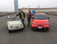 Car SOS : Fiat 500