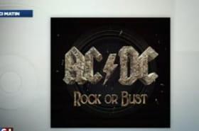 ACDC: en concert au Stade de France et ailleurs, les dates dela tournée 2015