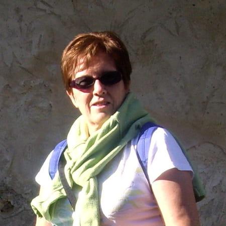 Bernadette Vuillot