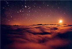 les 'nuits des étoiles' existe depuis 1991.