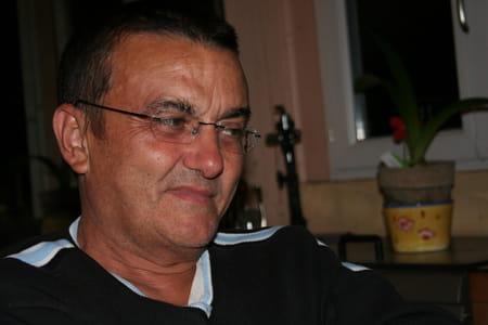 Jean-Michel Charamel
