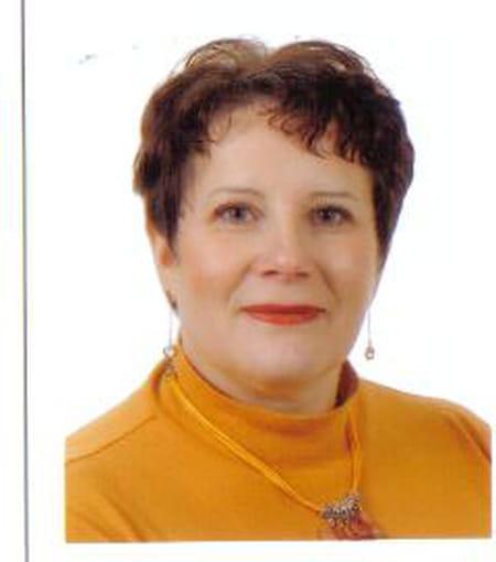 Marie-Ange Challine
