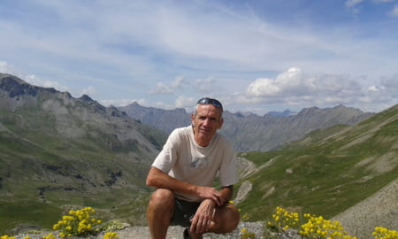 Daniel Gerard