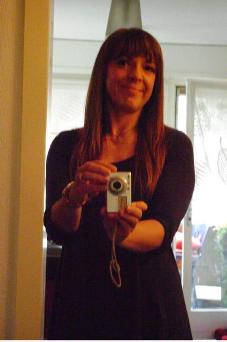 Valerie Frischeteau