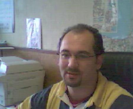 Arnaud Michel
