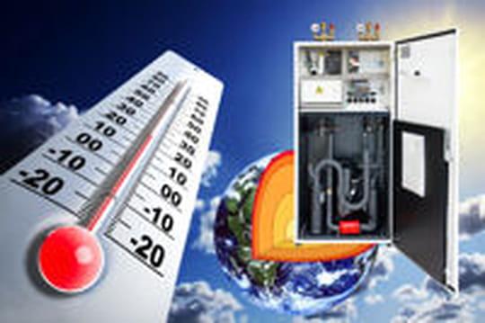 Installer une pompe chaleur - Comment installer une pompe a chaleur ...