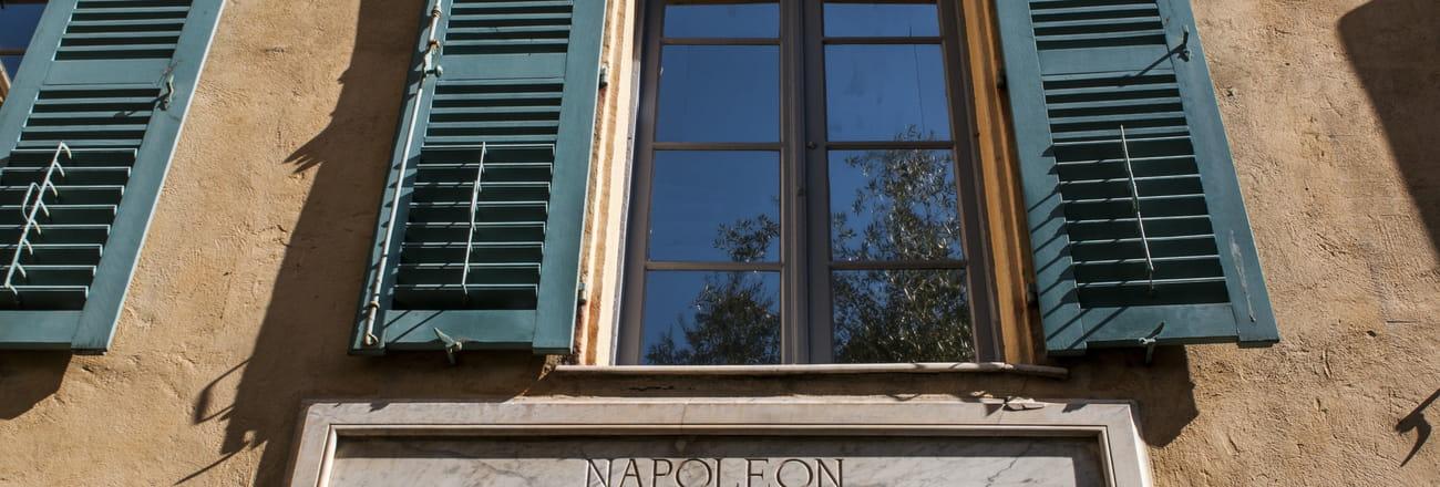 Sur les traces de Napoléon, ces lieux à ne pas manquer en France
