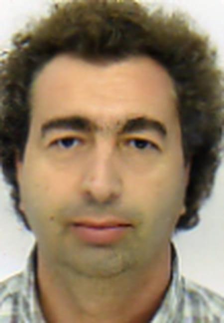 Pascal Chapelet