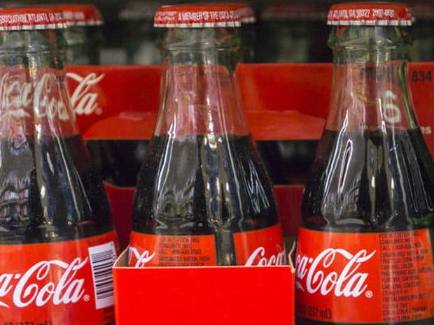13 astuces pour tout entretenir avec du Coca