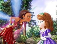 Princesse Sofia : La soirée d'Halloween