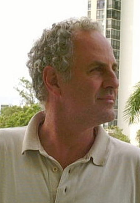 Jean- Claude Lonati